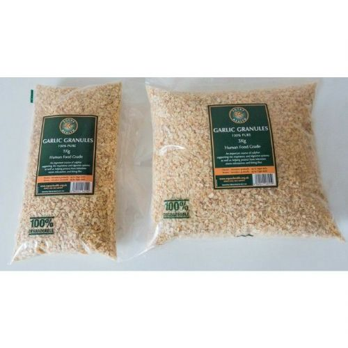 Equus Health - Garlic Granules